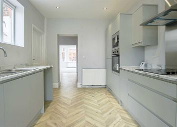 Thumbnail 3 bed end terrace house for sale in Pendlebury Road, Pendlebury, Swinton, Manchester