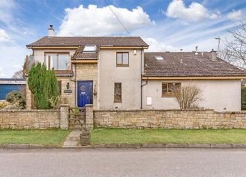 Thumbnail 5 bed detached house for sale in Birch House, Duncrievie, Glenfarg, Perth