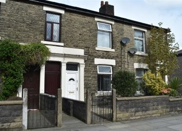 Thumbnail 2 bedroom terraced house for sale in Pall Mall, Chorley