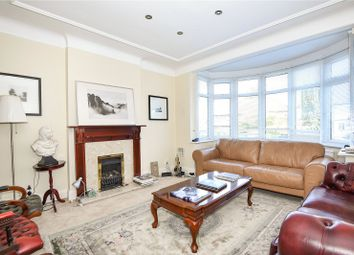 3 bed semi-detached house for sale in Gordon Avenue, Stanmore, Middlesex HA7
