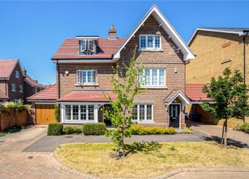Thumbnail Semi-detached house for sale in Moorland Way, Maidenhead, Berkshire