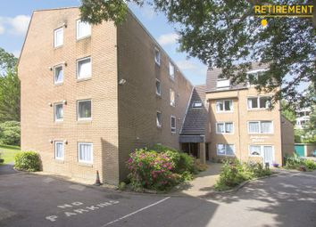 Thumbnail 2 bed flat for sale in Homedale House, Bournemouth