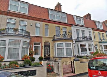 Thumbnail 5 bed terraced house for sale in Great Yarmouth, Norfolk