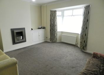 Thumbnail 2 bed semi-detached house for sale in Exe Street, Preston
