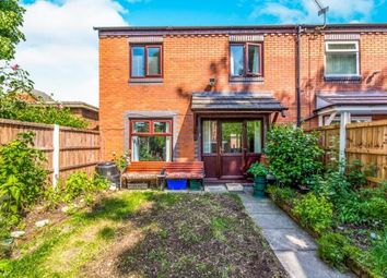 Thumbnail 3 bed end terrace house for sale in Ladybarn Lane, Manchester, Greater Manchester, Uk