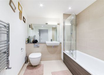 Thumbnail 2 bed flat for sale in 4 Tilston Bright Square, London