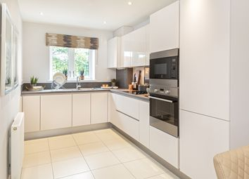 Thumbnail 3 bed semi-detached house for sale in Plot 4 Hayling Place, Hayling Road, South Oxhey, Watford