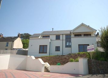 Thumbnail 4 bed detached house for sale in Sandyhill Road, Saundersfoot, Pembrokeshire