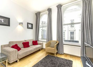 Thumbnail 2 bed flat to rent in Great Queen Street, London