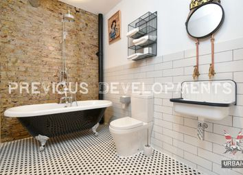Thumbnail 3 bed flat for sale in Brixton Road, London, London