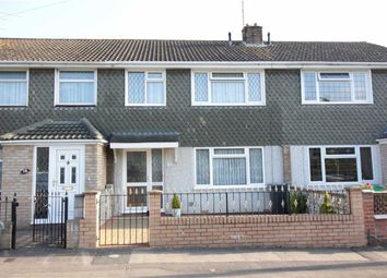 Thumbnail 3 bed terraced house for sale in Deerswood, Kingswood, Bristol