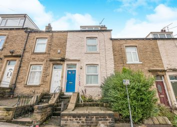 Thumbnail 2 bedroom terraced house for sale in Farnham Road, Great Horton, Bradford