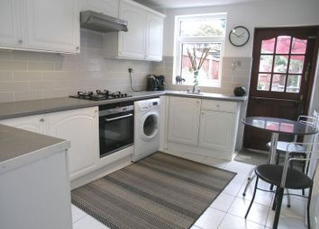 Thumbnail 2 bedroom terraced house to rent in Worcester Street, Stourbridge