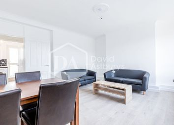 Thumbnail 3 bed flat to rent in Sparsholt Road, Crouch Hill, London