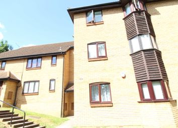 Thumbnail 1 bed flat to rent in Woodside Court, 1A Perry Mead, Enfield