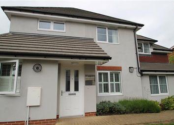 Thumbnail 1 bed flat to rent in Sandringham House, Reddown Road, Coulsdon