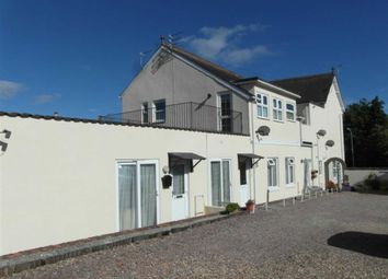 Thumbnail 1 bed flat to rent in Withycombe Village Road, Exmouth