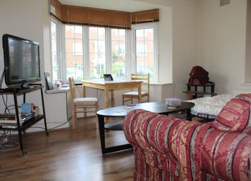 Thumbnail 2 bed flat to rent in Finchley Court, Ballards Lane