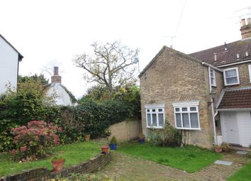 Thumbnail 2 bed property to rent in High Road, Chigwell