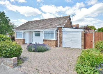Thumbnail 2 bed detached bungalow for sale in Colthorpe Road, Clacton-On-Sea