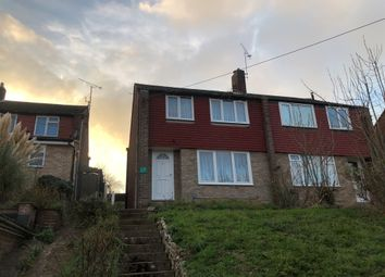 Thumbnail 3 bed semi-detached house for sale in Lynton Road, Chesham