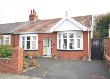Thumbnail 2 bed semi-detached bungalow for sale in Selby Avenue, South Shore, Blackpool