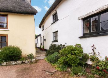 Thumbnail 2 bed semi-detached house for sale in Victoria Road, Hatherleigh, Okehampton