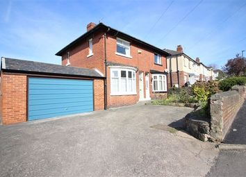 Thumbnail 2 bedroom semi-detached house for sale in Foxhill Road, Wadsley, Sheffield