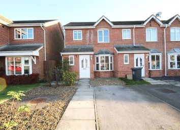 Thumbnail 3 bed semi-detached house to rent in Linden Way, Thorpe Willoughby, Selby