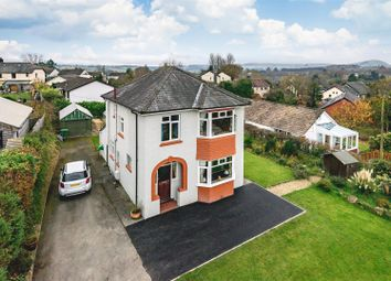 Thumbnail 3 bed detached house for sale in Llanwrtyd Wells