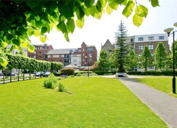 Thumbnail 1 bed flat for sale in Sherard Court, 3 Manor Gardens, London