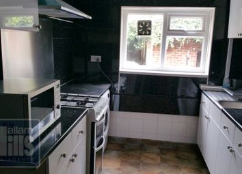 Thumbnail 4 bedroom terraced house to rent in Brunswick Street, Sheffield, South Yorkshire