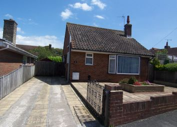 Thumbnail 2 bed bungalow to rent in Portsdown Way, Willingdon, Eastbourne