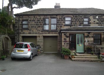 Thumbnail 1 bed flat to rent in The Coach House, Harper Lane, Yeadon