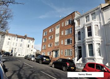 Thumbnail 1 bed flat to rent in Surrey House, Eaton Place, Kemp Town, Brighton.