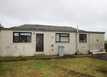 Thumbnail 3 bed detached bungalow for sale in Middlebie, Lockerbie