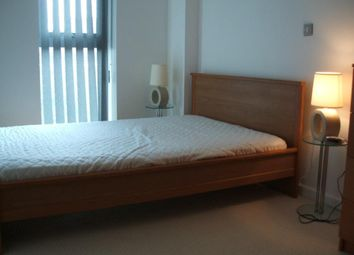 Thumbnail 1 bed flat to rent in Whitehall Quay, Leeds, West Yorkshire