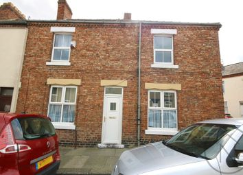 Thumbnail 2 bed end terrace house to rent in Forster Street, Darlington