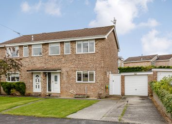 Thumbnail 3 bed semi-detached house for sale in Stalbridge, Dorset