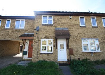Thumbnail 2 bedroom terraced house for sale in Shaw Crescent, Tilbury