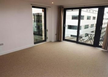 Thumbnail 1 bed flat to rent in Millennium Promenade, Bristol