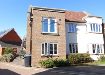 Thumbnail Property for sale in Skylark Way, Burgess Hill
