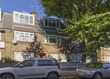 Thumbnail Flat for sale in Holgate Avenue, London