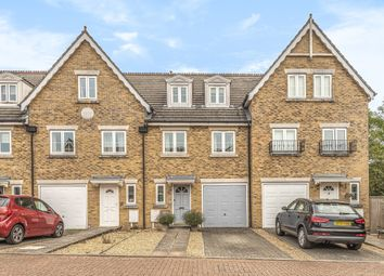3 bed terraced house for sale in Cobbetts Mews, Lyntons, Pulborough RH20