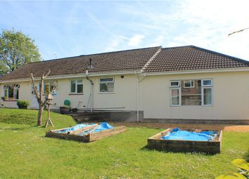 Thumbnail 4 bed detached bungalow for sale in Yatton, North Somerset
