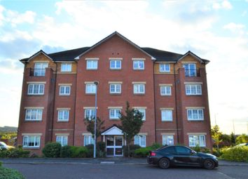 2 bed flat for sale in Leighton Court, Cambuslang, Glasgow, Glasgow G72