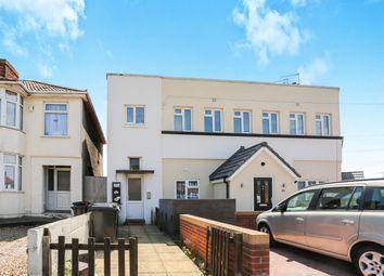 Thumbnail Flat to rent in Ashton Drive, Bristol