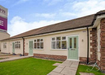 Thumbnail 1 bed terraced bungalow for sale in Plot 5, New Street, Huthwaite