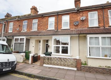 Thumbnail 2 bed terraced house for sale in Dudley Road, Eastbourne