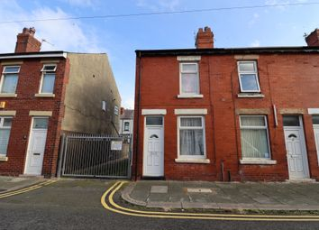 2 bed end terrace house for sale in Jackson Street, Layton FY3